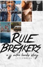 Rule breakers// JJ Maybank. by swaggycedric
