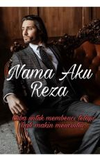 NAMA AKU REZA!  by Reyshaaziz