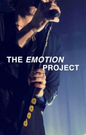 The Emotion Project ⤦ Lashton ✓ by dreamshaded