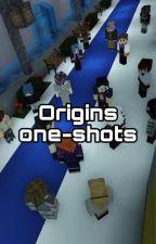 Origins One-shots by SparklingSpxder