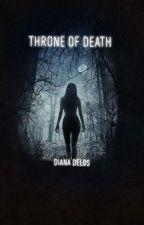 Throne Of Death door Dianadelos08