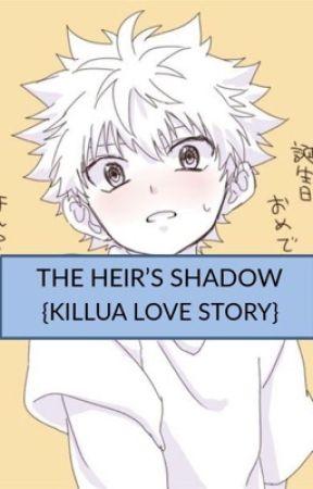 The Heir's Shadow   Killua by KittyHisokaeow