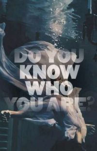 Do you know who you are ? [Larry] cover