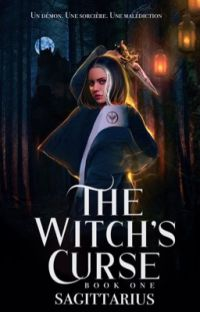 The Witch's Curse ━ 𝙡𝙞𝙫𝙧𝙚 𝙞 cover