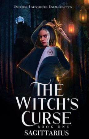 The Witch's Curse ━ 𝙡𝙞𝙫𝙧𝙚 𝙞 by Valsedemots