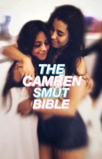 The Camren Smut Bible cover