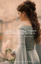Stardust // Guardians of the Galaxy  by NatalieThatOneNerd