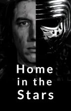 Home in the Stars ~ a Kylo Ren Fanfic [Book 2/3] by ScarletDevil1503