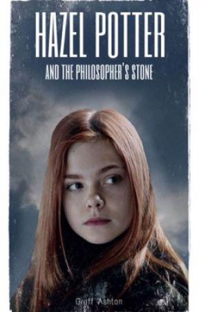 Hazel Potter: Book 1- Philosopher's Stone (Harry Potter FanFic) by gryff_ashton