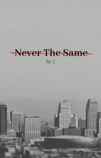 Never The Same cover