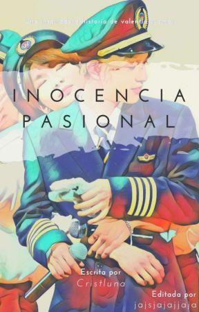 Inocencia Pasional   HYUNMIN   by jajsjajajjaja