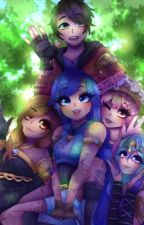 ITSFUNNEH: The Magic Within Us by NikkyMouse_
