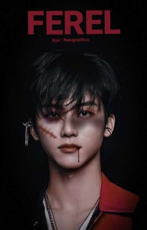 FEREL [ON GOING] by Nengpipih