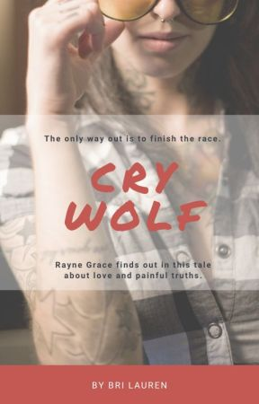Cry Wolf by BriLaurenM