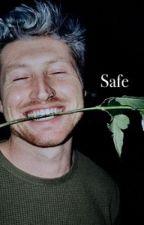 Safe || Scotty Sire by SammiMalone
