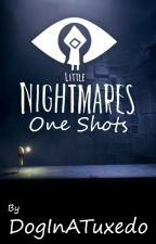 Little Nightmares One Shots by DogInATuxedo