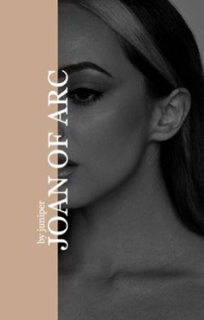 JOAN OF ARC | PROFILE GUIDE by eddiesbrock