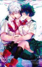 Love Me Tender 3 by Rammievyns9325