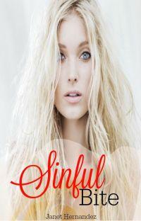 Sinful Bite (A Clawful Love Book 1) cover