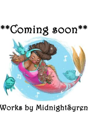 Coming Soon!! by MidnightSyren