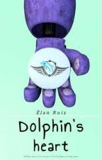 Dolphin's heart by Elan_Ruiz