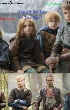 Vikings Preferences GirlxGirl GuyxGirl by Hvitserklover21