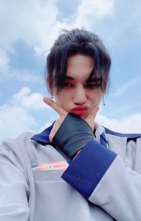 oscurité ㅡ ateez smut by wooqemic