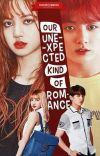 Our unexpected kind of Romance cover