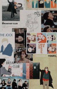 Breakfast Club // Losers AU cover