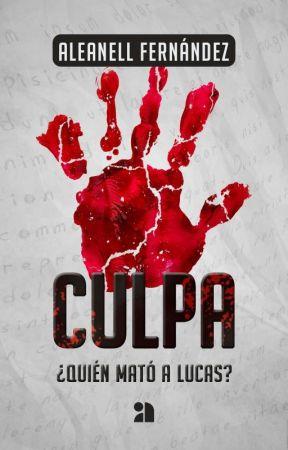 Culpa © by AleanellF