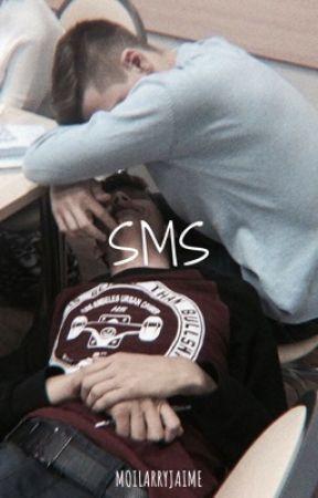 SMS [Ziam] by MoiLarryJaime