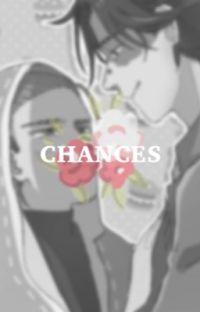 Chances (NortNaib) cover