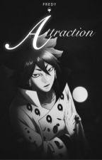 Attraction » Indra Ōtsutsuki  by oyaakuroona