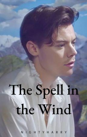 The Spell in the Wind by nightyharry