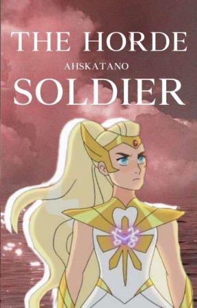 The Horde Soldier   Catradora by ahskatano