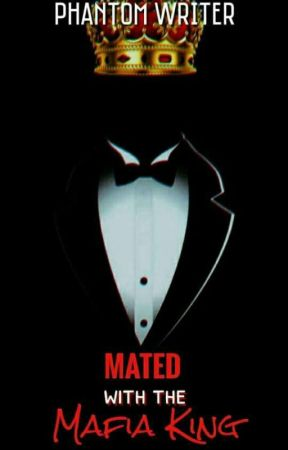 Mated With The Mafia King (BxB) by Phantom_Writer