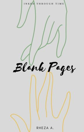 Blank Pages by Rheza16Beyond