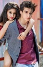 Shivin ff - Attraction to Love by Be17s06f014