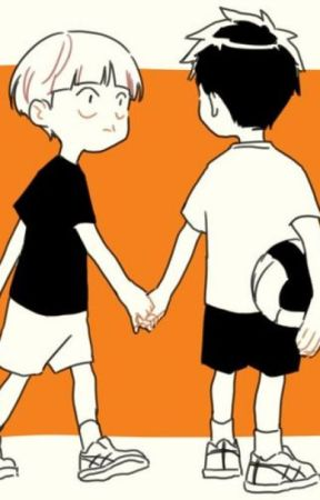 ~Haikyu x Male reader one shots~ by 8The_Oracle8