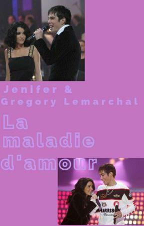 Jenifer & Grégory Lemarchal : La maladie d'amour by Shylisc