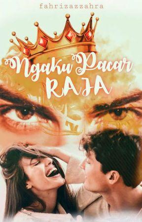 Ngaku Pacar Raja by fahrizazzahra