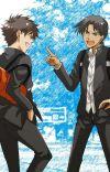°•Ngôi Nhà Hoang Bí Ẩn•°  Detective Conan + Magic Kaito  Fanfiction cover