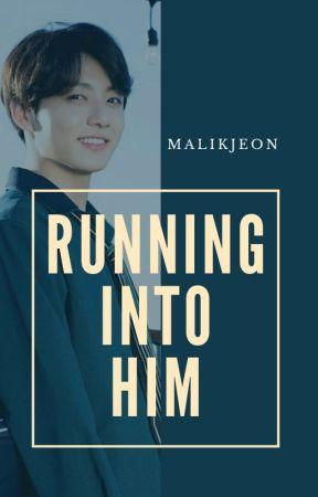 running into him   j.jk. by malikjeon