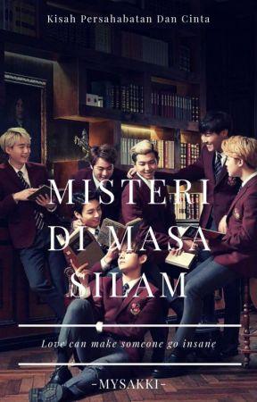 (BTS FF MALAY) Misteri Di Masa Silam by Mysakki_