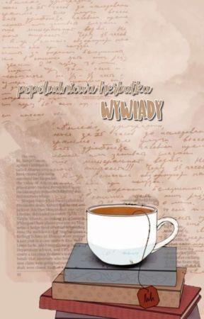 wywiady | popołudniowa herbatka by klubherbaciany
