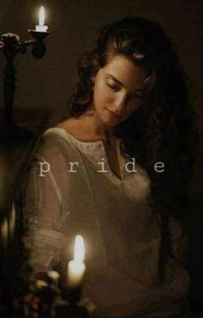 pride ➵ sirius black by leanvra