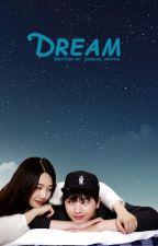 Dream (Editing) by skyblue_crystal