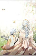 The villain's mother  by SelenaAnderso