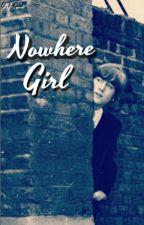 Nowhere Girl ~ John Lennon/The Beatles by dinosaureatsman