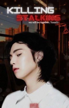 Killing Stalking || kookgi [+18] | by hyeoljong